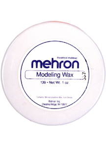 Modeling Wax