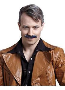 Mustache 70S Dude Grey