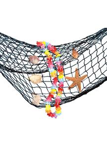 Nautical Fish Net Kit 18 Sq Ft