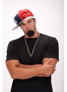 Rapper Goatee