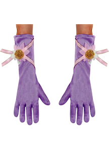 Rapunzel Toddler Gloves