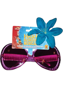Sharpay Sunglass Headpiece Set