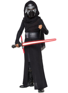 Star Wars Kylo Ren Child Costume