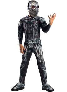 Ultron Child Costume
