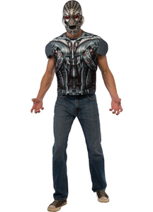 Ultron Muscle Adult Kit