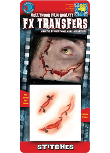 3D Fx Sm Stitches