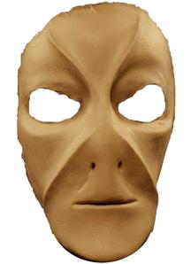 Alien Foam Latex Face