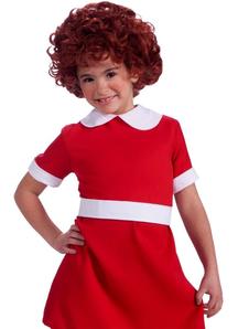 Annie Wig For Children