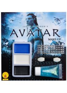 Avatar Makeup Kit