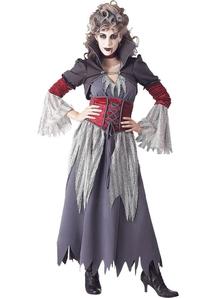 Banshee Wig For Halloween