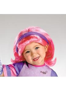 Bright Doodlebops Deedee Wig