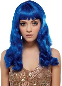 California Blue Peruke
