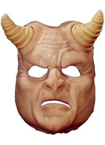 Demon Foam Foam Latex Face