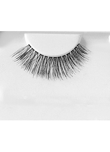 Eyelashes Black 510
