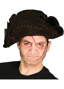 Ez Make Up Kit Caribbean Pirate