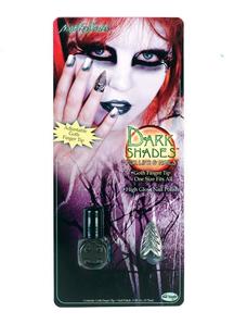 Fingernail Kit Gothic