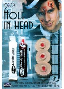 Fx Kit Hole In Head