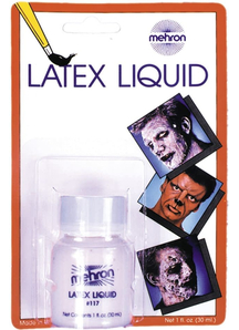 Latex Liquid Carded