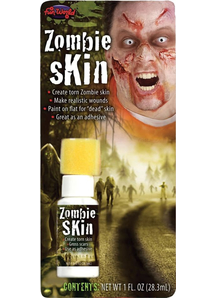 Latex Liquid Fake Skin