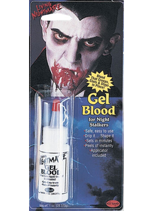 Living Nightmare Gel Blood 1Oz