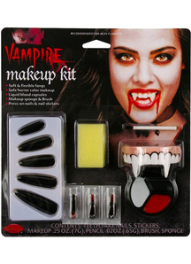 Living Nightmare Vampiress Kit
