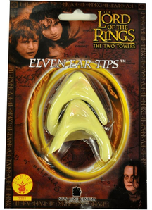 Lord Of Ring Elf Ears