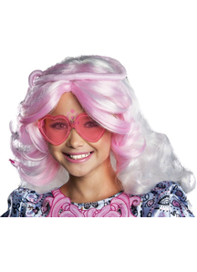 Mh Viperine Gorgon Wig For Children
