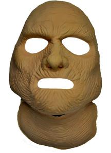Mummy Foam Latex Face