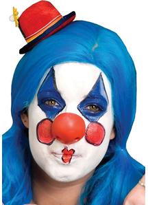 Nose Woochie Clown Medium