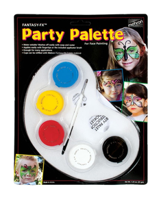 Party Palette Face Paint Kit