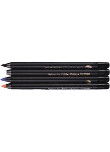 Pencil Slim Absolutely Black