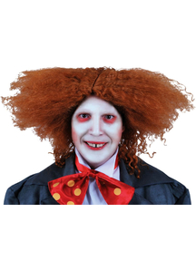 Pretty Mad Party Wig