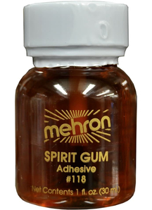 Spirit Gum 1 Oz