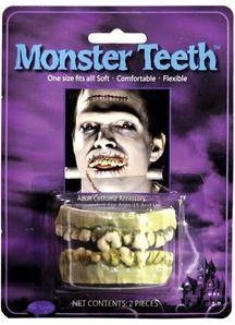 Teeth Monster