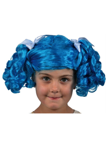 Wig For Lalaloopsy Fluff N Stuff