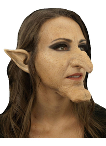Witch Kit Nose Chin - 16929