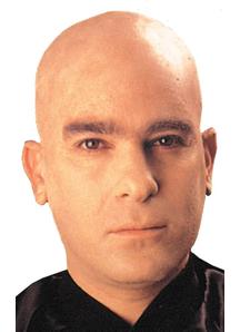 Woochie Bald Cap Flesh