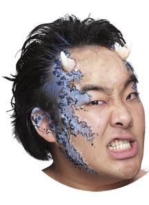 Woochie Horns Alien