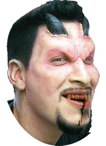 Woochie Horns Demon Black