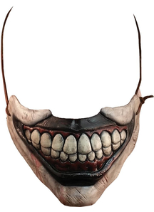 Ahs Twisty The Clown Mouth For Adults