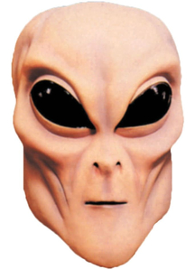 Alien Mask For Adults