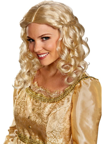 Aurora Wig For Adults