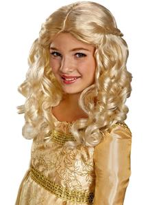 Aurora Wig For Children