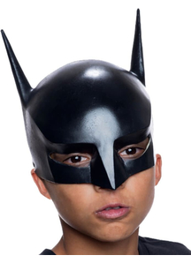 Batman 3/4 Mask For Children
