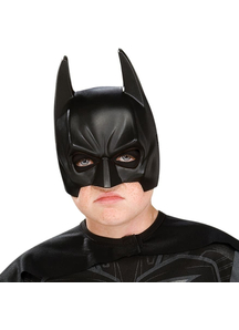 Batman Half Mask For Adults