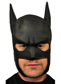 Batman Mask Adult For Men