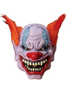 Berzerk Mask For Halloween