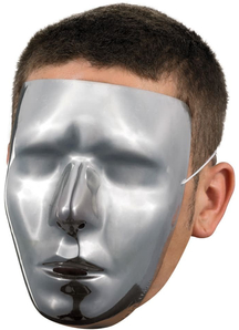 Blank Male Chrome For Adults