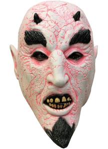Brimstone Mask For Halloween