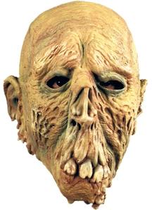Corpse Mini Monster Mask For Halloween
